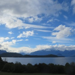 Manapouri View