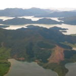 Marlborough Sounds new zealand