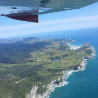 Scenic Flight new zealand